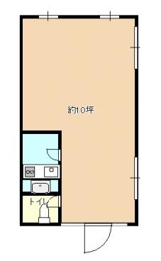 グリーンキューブ武庫之荘 画像3