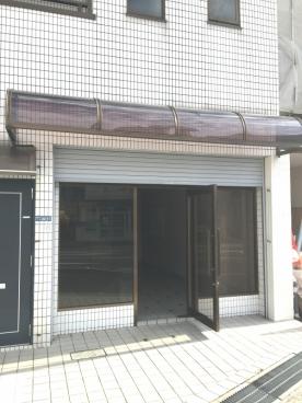 シェテアビタシオン1F店舗・事務所 画像1