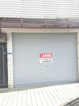 シェテアビタシオン1F店舗・事務所 画像4
