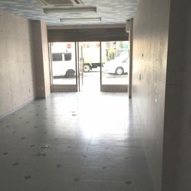 シェテアビタシオン1F店舗・事務所 画像5