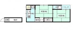 文化住宅 画像2
